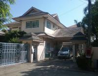 บ้านเดี่ยวหลุดจำนอง ธ.ธนาคารกรุงไทย นนทบุรี บางกรวย บางสีทอง