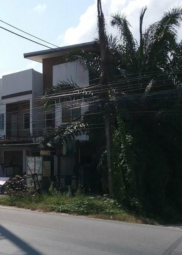 อาคารพาณิชย์หลุดจำนอง ธ.ธนาคารกรุงไทย นครศรีธรรมราช ท่าศาลา ท่าศาลา
