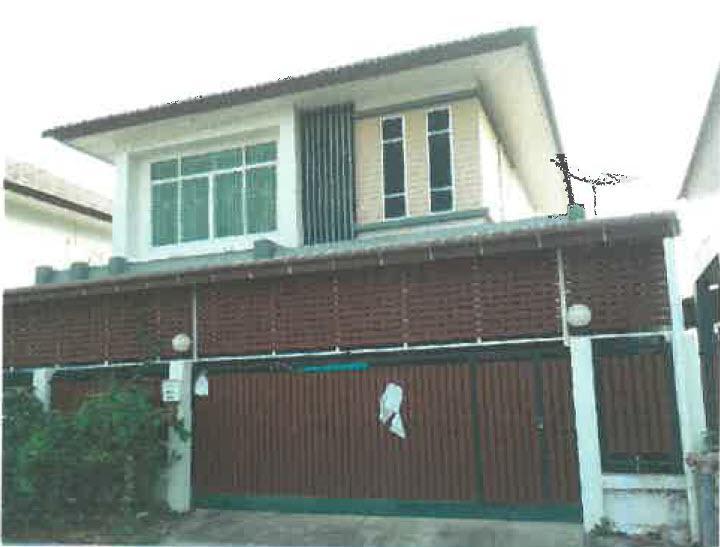 บ้านเดี่ยวหลุดจำนอง ธ.ธนาคารกรุงไทย ตาก แม่สอด แม่ปะ
