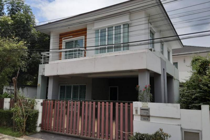 บ้านเดี่ยวหลุดจำนอง ธ.ธนาคารกรุงไทย นนทบุรี บางกรวย มหาสวัสดิ์
