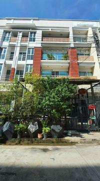 อาคารพาณิชย์หลุดจำนอง ธ.ธนาคารกรุงไทย กรุงเทพมหานคร ลาดกระบัง คลองสามประเวศ