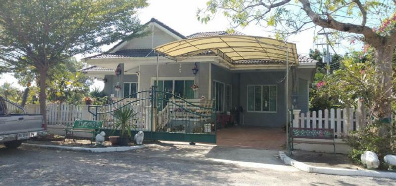 บ้านเดี่ยวหลุดจำนอง ธ.ธนาคารกรุงไทย เพชรบุรี เมืองเพชรบุรี หนองขนาน