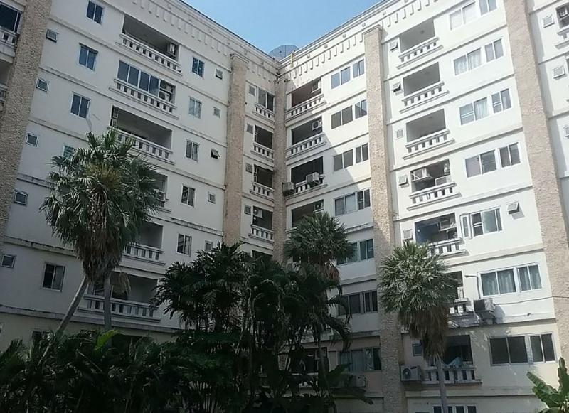 คอนโดมิเนียม/อาคารชุดหลุดจำนอง ธ.ธนาคารกรุงไทย กรุงเทพมหานคร วังทองหลาง วังทองหลาง