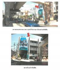 อาคารพาณิชย์หลุดจำนอง ธ.ธนาคารกรุงไทย กรุงเทพมหานคร ภาษีเจริญ บางหว้า