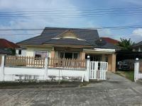 บ้านเดี่ยวหลุดจำนอง ธ.ธนาคารกรุงไทย ภูเก็ต ถลาง ป่าคลอก