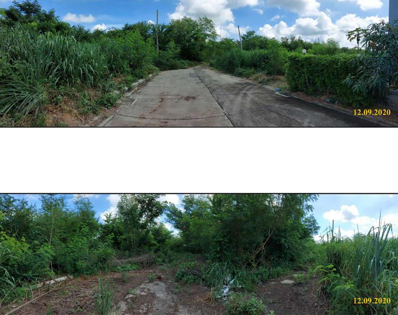 ที่ดินเปล่าหลุดจำนอง ธ.ธนาคารกรุงไทย นครปฐม เมืองนครปฐม ดอนยายหอม