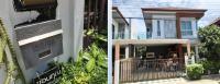 บ้านแฝดหลุดจำนอง ธ.ธนาคารกรุงไทย นนทบุรี ไทรน้อย คลองขวาง
