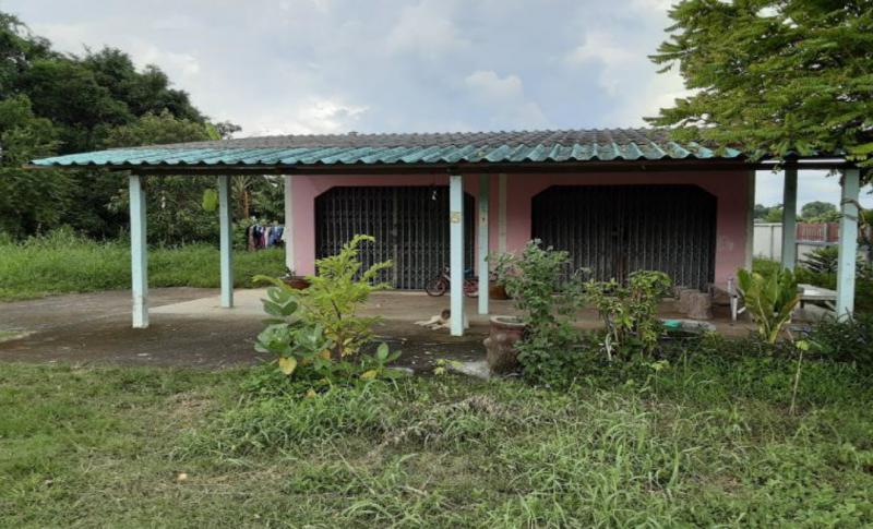 บ้านเดี่ยวหลุดจำนอง ธ.ธนาคารกรุงไทย ชลบุรี บ่อทอง ธาตุทอง