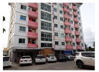 คอนโดมิเนียม/อาคารชุดหลุดจำนอง ธ.ธนาคารกรุงไทย ระยอง เมืองระยอง เนินพระ