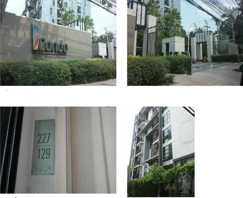 คอนโดมิเนียม/อาคารชุดหลุดจำนอง ธ.ธนาคารกรุงไทย กรุงเทพมหานคร บึงกุ่ม คลองกุ่ม