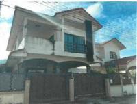 บ้านเดี่ยวหลุดจำนอง ธ.ธนาคารกรุงไทย สุราษฎร์ธานี เมืองสุราษฎร์ธานี มะขามเตี้ย