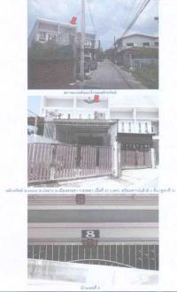 ทาวน์เฮ้าส์หลุดจำนอง ธ.ธนาคารกรุงไทย สงขลา เมืองสงขลา บ่อยาง