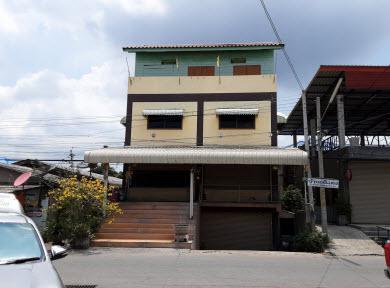 อาคารพาณิชย์หลุดจำนอง ธ.ธนาคารกรุงไทย พระนครศรีอยุธยา บางปะหัน บางนางร้า