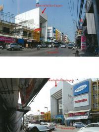 อาคารพาณิชย์หลุดจำนอง ธ.ธนาคารกรุงไทย ราชบุรี เมือง หน้าเมือง