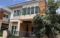 บ้านแฝดหลุดจำนอง ธ.ธนาคารกรุงไทย นนทบุรี บางกรวย บางขุนกอง