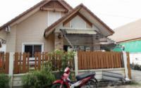 บ้านเดี่ยวหลุดจำนอง ธ.ธนาคารกรุงไทย พระนครศรีอยุธยา บางปะอิน บางกระสั้น