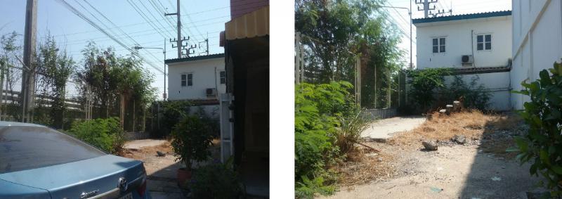 ที่ดินเปล่าหลุดจำนอง ธ.ธนาคารกรุงไทย สมุทรปราการ บางพลี บางพลีใหญ่