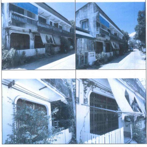 อาคารพาณิชย์หลุดจำนอง ธ.ธนาคารกรุงไทย นราธิวาส เมืองนราธิวาส บางนาค