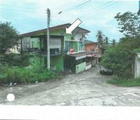 บ้านแฝดหลุดจำนอง ธ.ธนาคารกรุงไทย สุราษฎร์ธานี เกาะสมุย บ่อผุด
