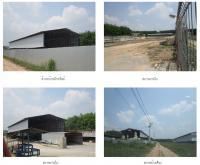 โรงงานหลุดจำนอง ธ.ธนาคารกรุงไทย ระยอง นิคมพัฒนา มะขามคู่