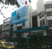 อาคารพาณิชย์หลุดจำนอง ธ.ธนาคารกรุงไทย สมุทรปราการ เมืองสมุทรปราการ ปากน้ำ