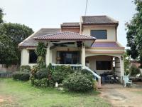 บ้านเดี่ยวหลุดจำนอง ธ.ธนาคารกรุงไทย ชัยภูมิ บ้านแท่น บ้านแท่น