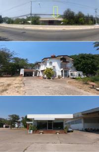 ที่ดินพร้อมสิ่งปลูกสร้างหลุดจำนอง ธ.ธนาคารกรุงไทย เชียงใหม่ เมืองเชียงใหม่ ป่าแดด