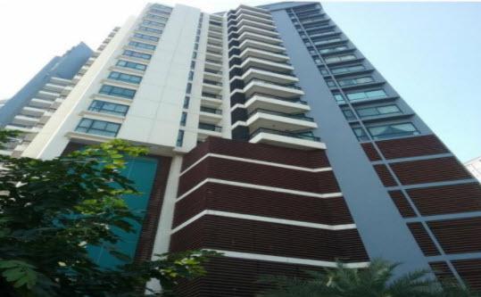 คอนโดมิเนียม/อาคารชุดหลุดจำนอง ธ.ธนาคารกรุงไทย นนทบุรี เมืองนนทบุรี บางเขน