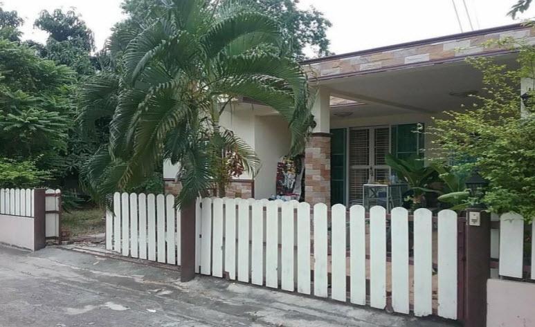 บ้านเดี่ยวหลุดจำนอง ธ.ธนาคารกรุงไทย ระยอง เมืองระยอง เนินพระ