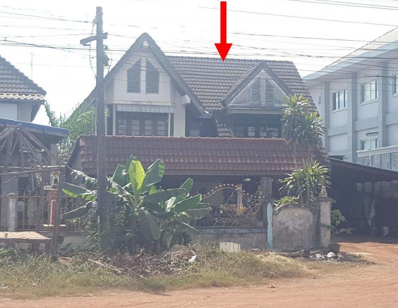 ที่ดินพร้อมสิ่งปลูกสร้างหลุดจำนอง ธ.ธนาคารกรุงไทย นครพนม นาแก บ้านแก้ง