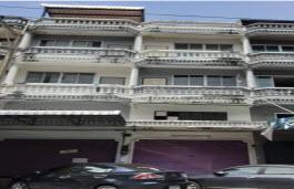อาคารพาณิชย์หลุดจำนอง ธ.ธนาคารกรุงไทย ปทุมธานี ลำลูกกา คูคต