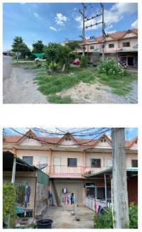 อาคารพาณิชย์หลุดจำนอง ธ.ธนาคารกรุงไทย พิจิตร บางมูลนาก เนินมะกอก