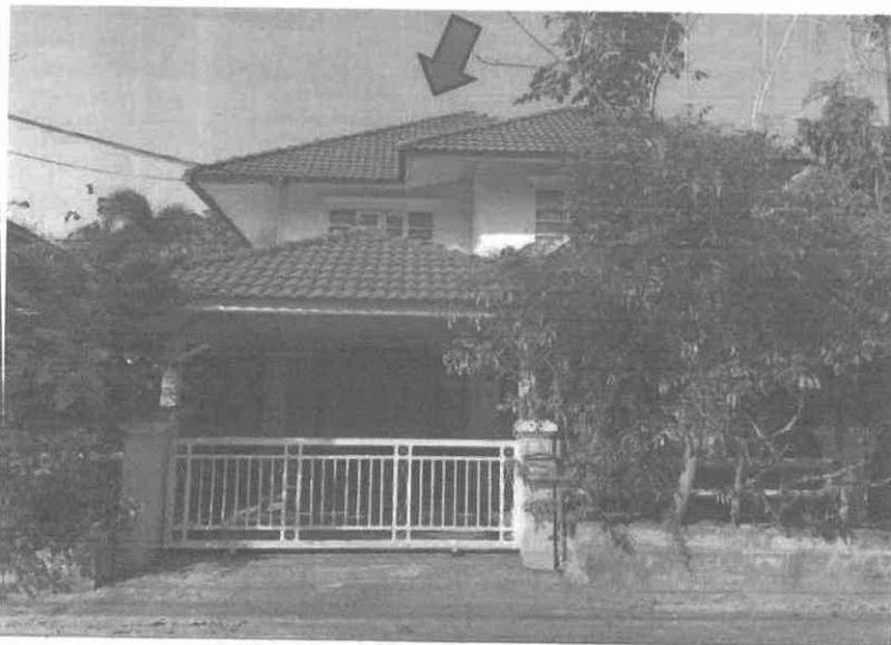 บ้านเดี่ยวหลุดจำนอง ธ.ธนาคารกรุงไทย ขอนแก่น เมืองขอนแก่น เมืองเก่า