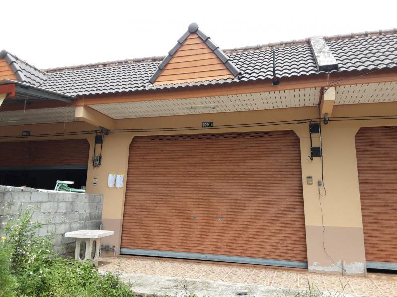 อาคารพาณิชย์หลุดจำนอง ธ.ธนาคารกรุงไทย สุราษฎร์ธานี บ้านนาสาร นาสาร