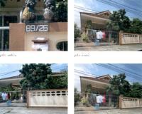 บ้านเดี่ยวหลุดจำนอง ธ.ธนาคารกรุงไทย ระยอง นิคมพัฒนา มาบข่า