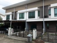 ทาวน์เฮ้าส์หลุดจำนอง ธ.ธนาคารกรุงไทย นนทบุรี บางกรวย ศาลากลาง
