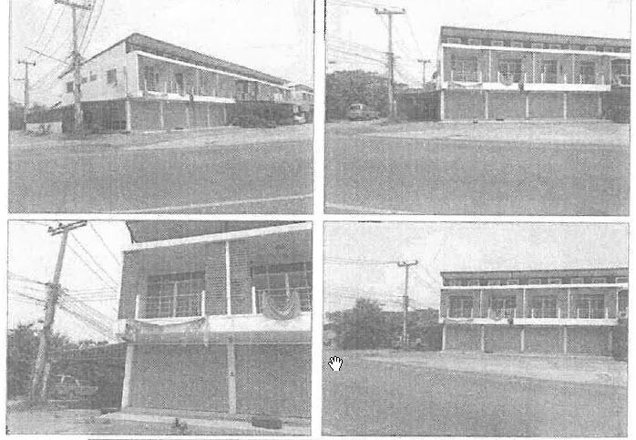 อาคารพาณิชย์หลุดจำนอง ธ.ธนาคารกรุงไทย ขอนแก่น ชุมแพ ชุมแพ