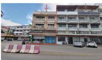 อาคารพาณิชย์หลุดจำนอง ธ.ธนาคารกรุงไทย จันทบุรี เมืองจันทบุรี จันทนิมิต