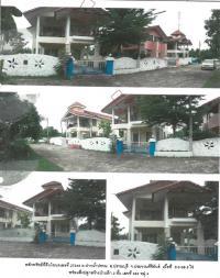 บ้านเดี่ยวหลุดจำนอง ธ.ธนาคารกรุงไทย ประจวบคีรีขันธ์ ปราณบุรี ปากน้ำปราณ