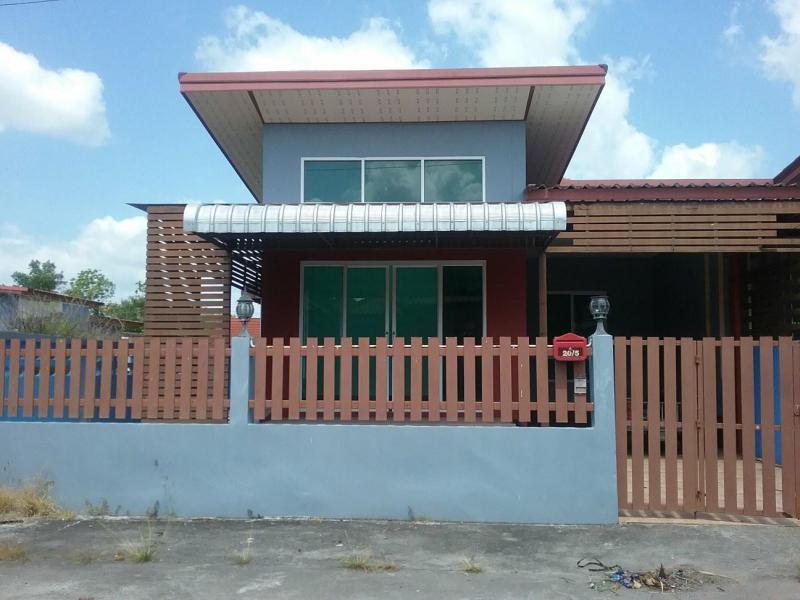 บ้านเดี่ยวหลุดจำนอง ธ.ธนาคารกรุงไทย นครศรีธรรมราช ชะอวด ชะอวด