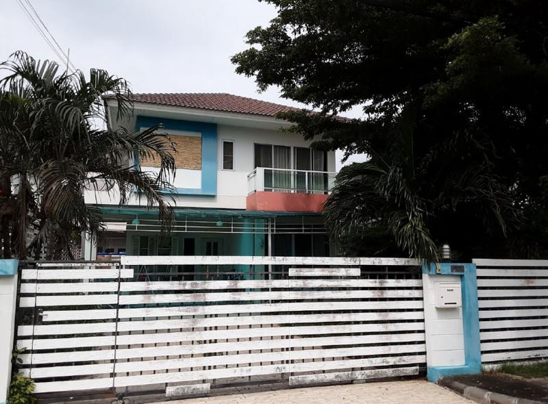 บ้านเดี่ยวหลุดจำนอง ธ.ธนาคารกรุงไทย กรุงเทพมหานคร สะพานสูง สะพานสูง
