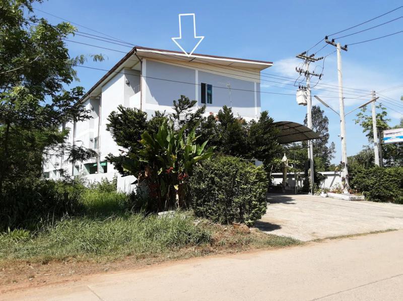 หอพัก/อพาร์ทเมนท์หลุดจำนอง ธ.ธนาคารกรุงไทย ขอนแก่น หนองเรือ หนองเรือ