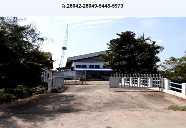 บ้านแฝดหลุดจำนอง ธ.ธนาคารกรุงไทย ปทุมธานี สามโคก ท้ายเกาะ
