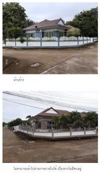 บ้านเดี่ยวหลุดจำนอง ธ.ธนาคารกรุงไทย อุตรดิตถ์ เมืองอุตรดิตถ์ ท่าเสา