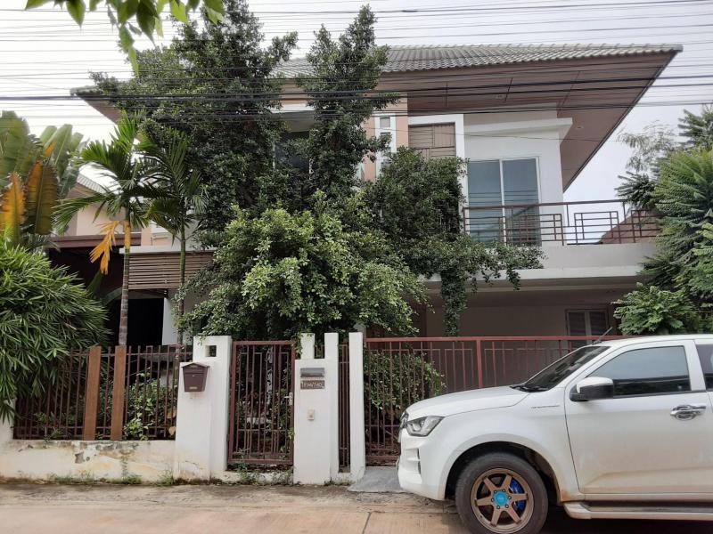 บ้านเดี่ยวหลุดจำนอง ธ.ธนาคารกรุงไทย นครราชสีมา เมืองนครราชสีมา ตลาด