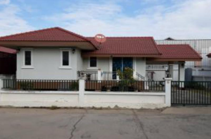 บ้านเดี่ยวหลุดจำนอง ธ.ธนาคารกรุงไทย พระนครศรีอยุธยา บางปะหัน ขยาย