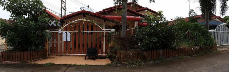 บ้านเดี่ยวหลุดจำนอง ธ.ธนาคารกรุงไทย อุดรธานี เมืองอุดรธานี หนองบัว