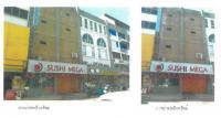อาคารพาณิชย์หลุดจำนอง ธ.ธนาคารกรุงไทย พิษณุโลก เมืองพิษณุโลก ในเมือง