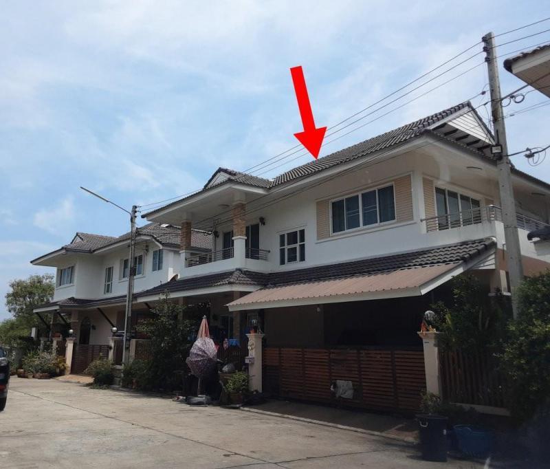 บ้านเดี่ยวหลุดจำนอง ธ.ธนาคารกรุงไทย นครราชสีมา เมืองนครราชสีมา หมื่นไวย