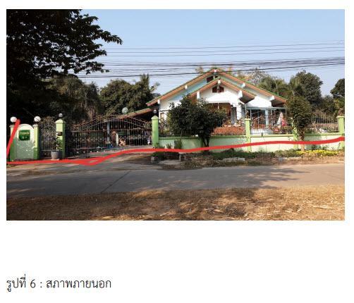 ที่ดินพร้อมสิ่งปลูกสร้างหลุดจำนอง ธ.ธนาคารกรุงไทย อุตรดิตถ์ เมืองอุตรดิตถ์ บ้านเกาะ